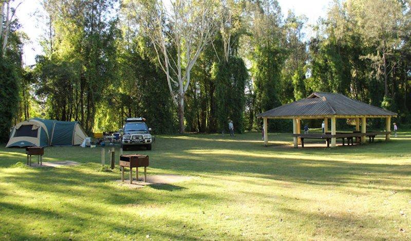picnic spots