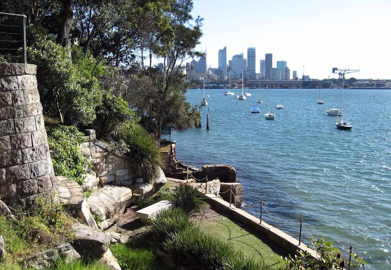 Sydney's best picnic spots mckell park
