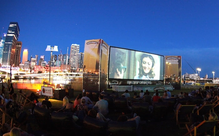 Ben-and-Jerrys-open-air-cinema-sydney