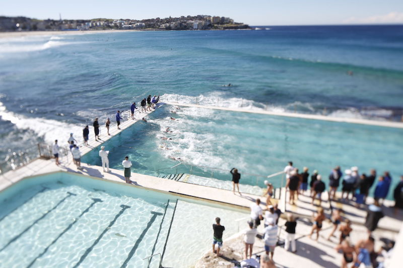 Sexual health clinic sydney bondi pool