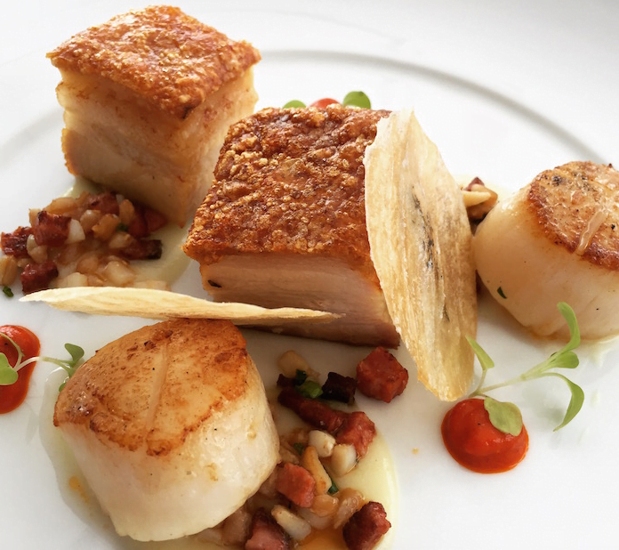 Catalina-Rose-Bay-Porkbelly-Scallops