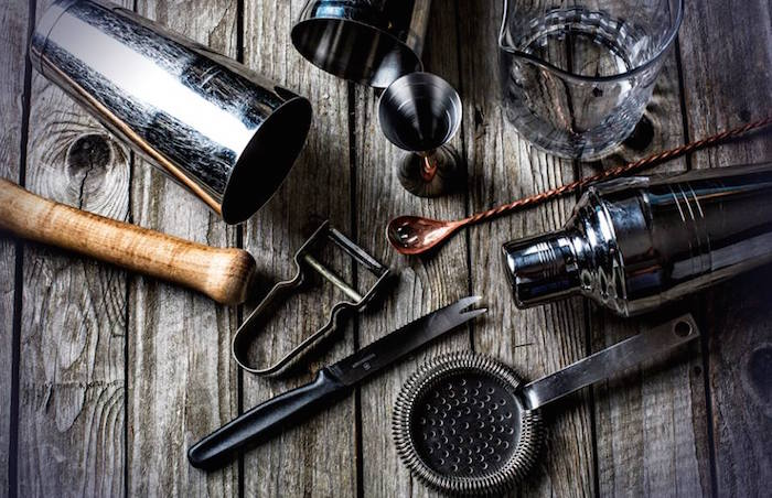 Whisky-tools