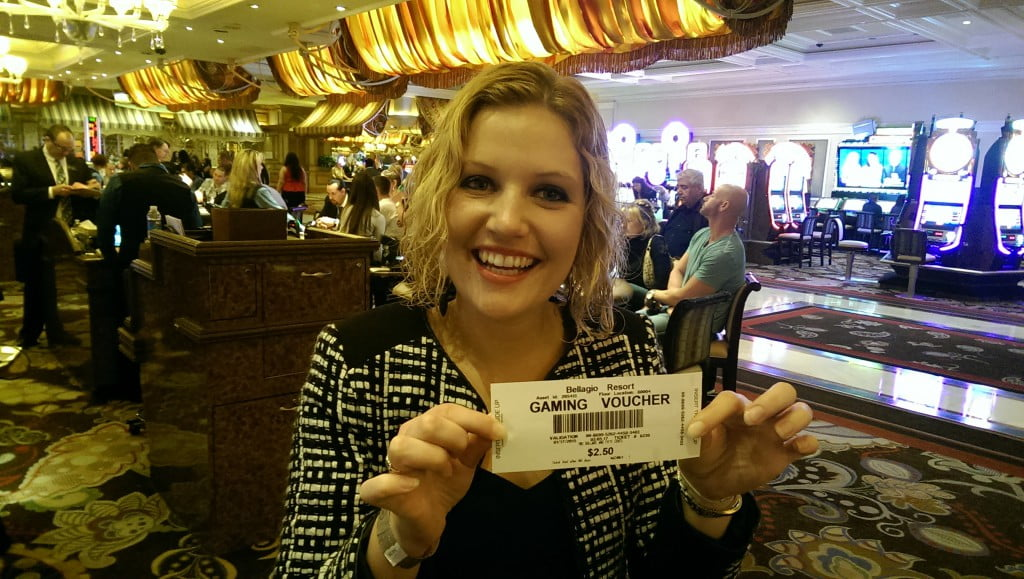 Leanora Collett Vegas Sober