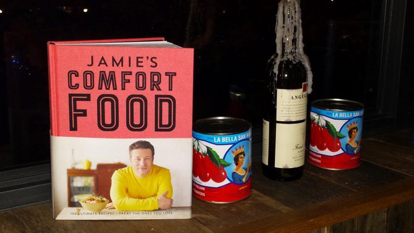 Jamie Oliver Trattoria_ 1