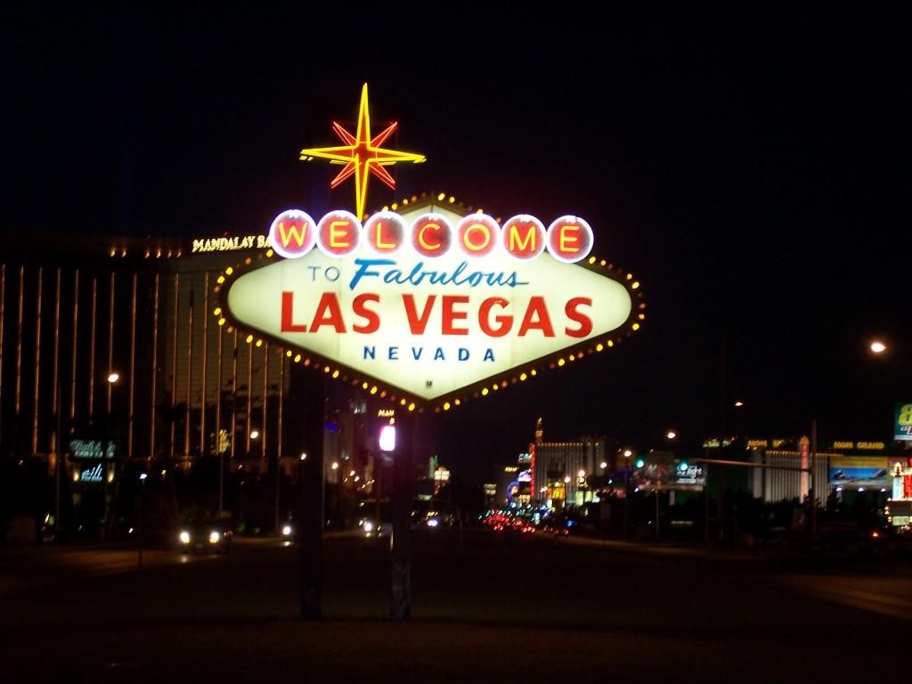 Leanora Collett Sober in Vegas