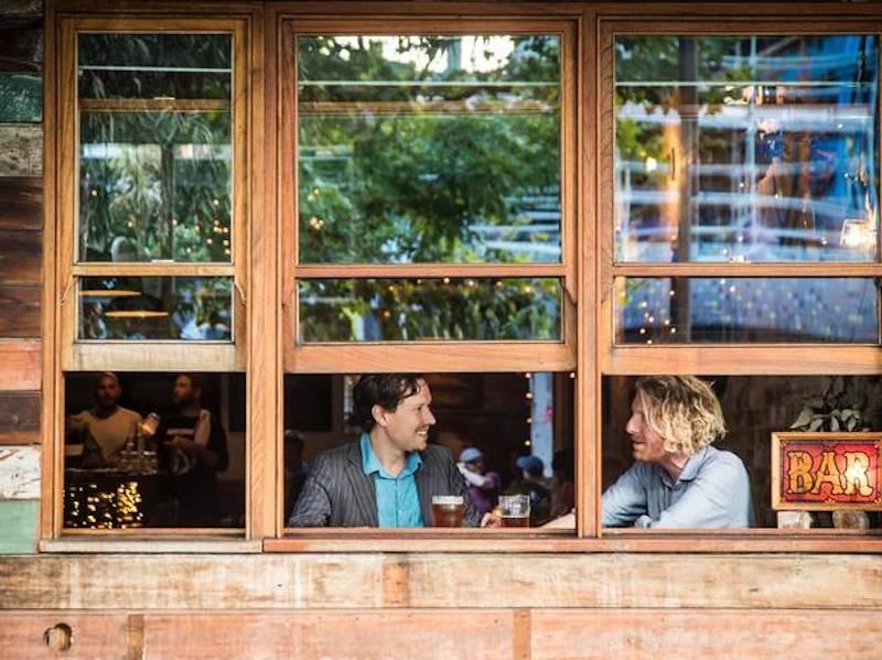 Cosy Pubs Bars Sydney