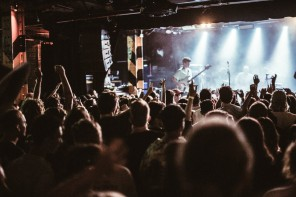 Your Guide to Sydney's Best Live Music Venues