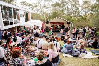 Fifties Fair Sydney Living Musuem
