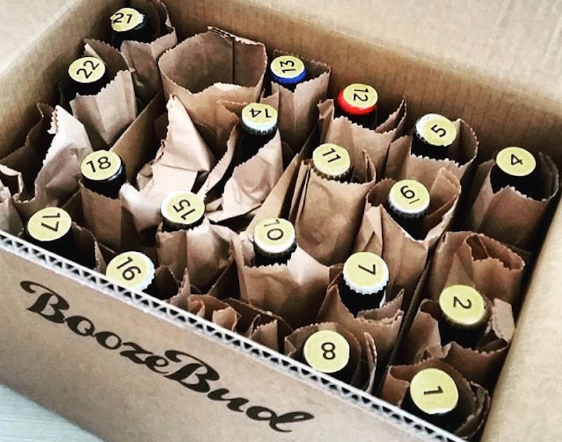 wine delivery services