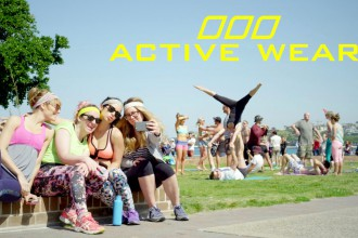 Skit Box go viral in 'ACTIVEWEAR'