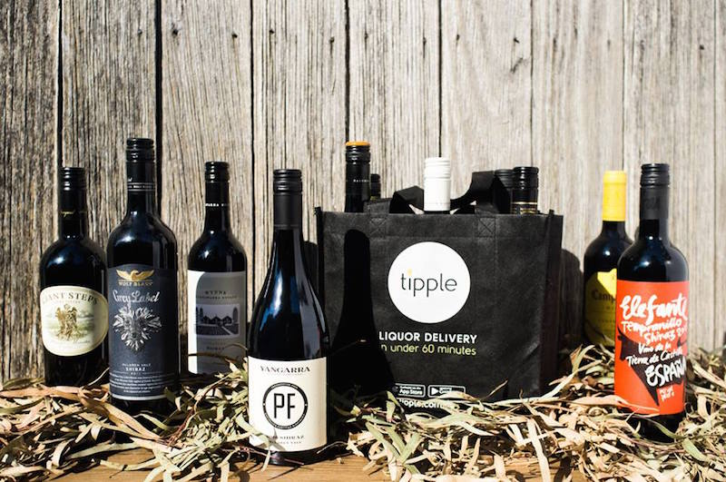 The Best Alcohol Delivery Services in Australia - eatdrinkplay
