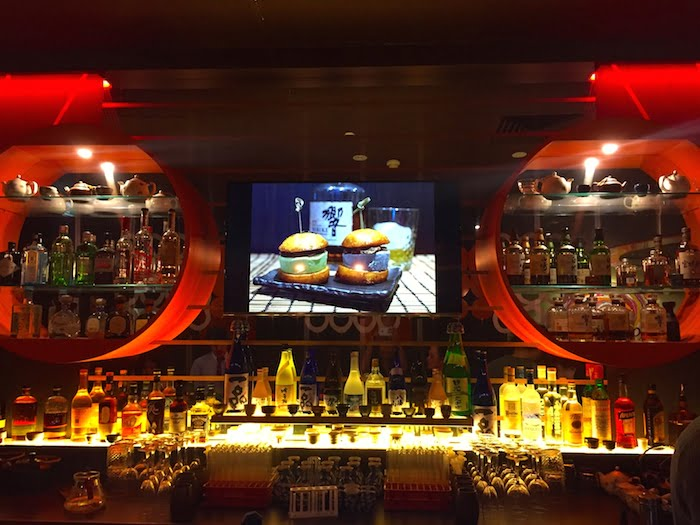 One Tea Lounge And Grill - The Bar
