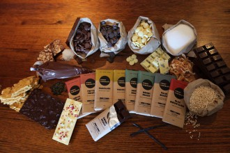Sydney Chocolate - Varieties
