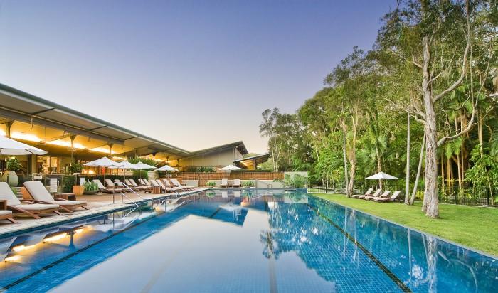 The Byron at Byron Pool