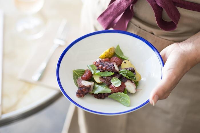 The Paddington salad