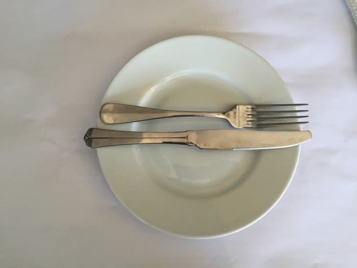 Lick fork meaning