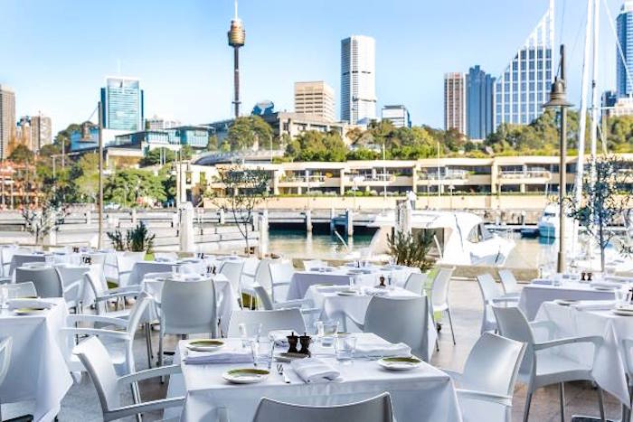 Sydney S Best Wharf Bars And Restaurants Eat Drink Play