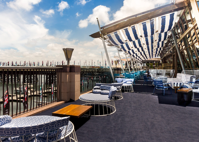 Sydney S Best Wharf Bars And Restaurants Eatdrinkplay
