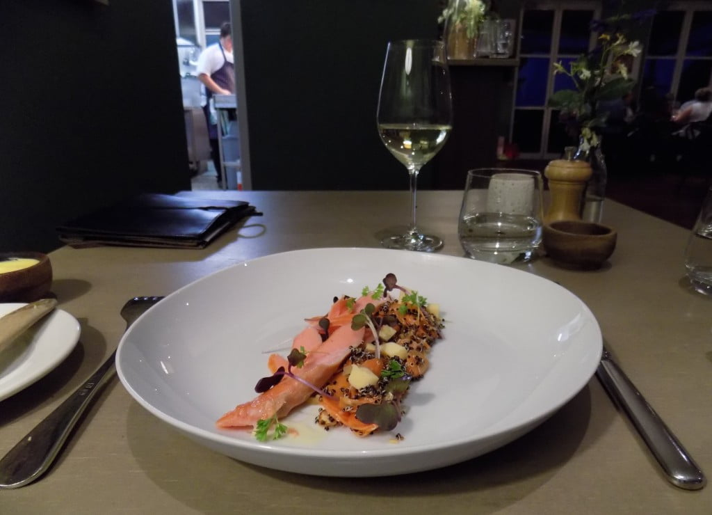 orange racine restaurant