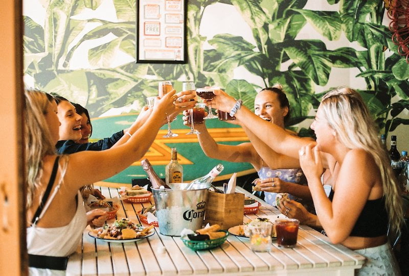 Beach Burrito Bondi Cheap Eats 2019
