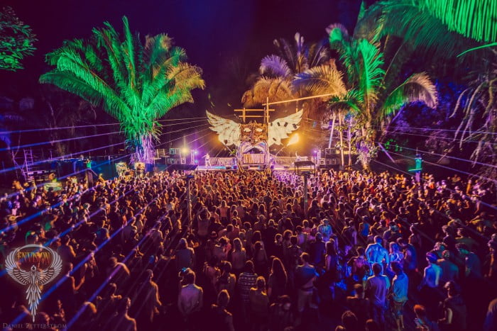 Envision Festival Is Designed To Open Minds And Hearts In A Community Where Music Mindfulness Art Inform Our Purpose As Much It An Enlightening