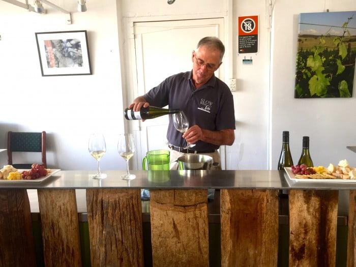 Slow Wines Co Orange NSW