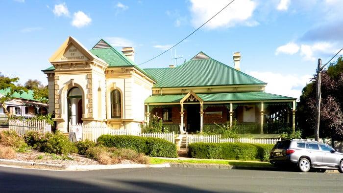 Rosebank Orange NSW