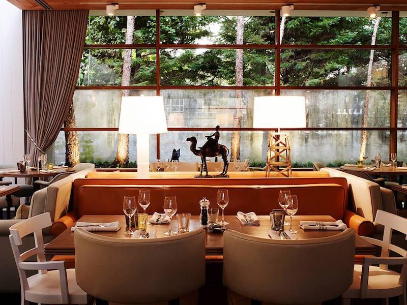 Hotel-Centennial-dining-room