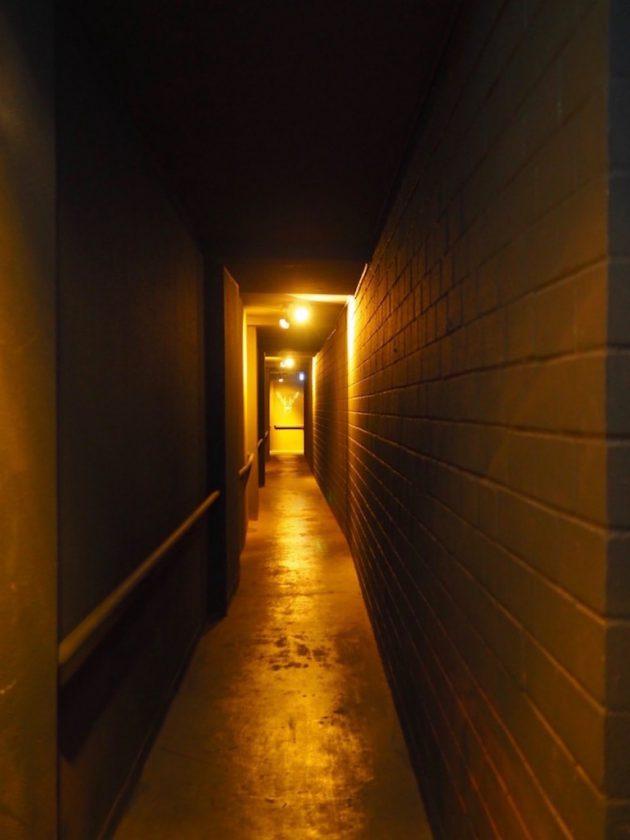 norsk dor entrance