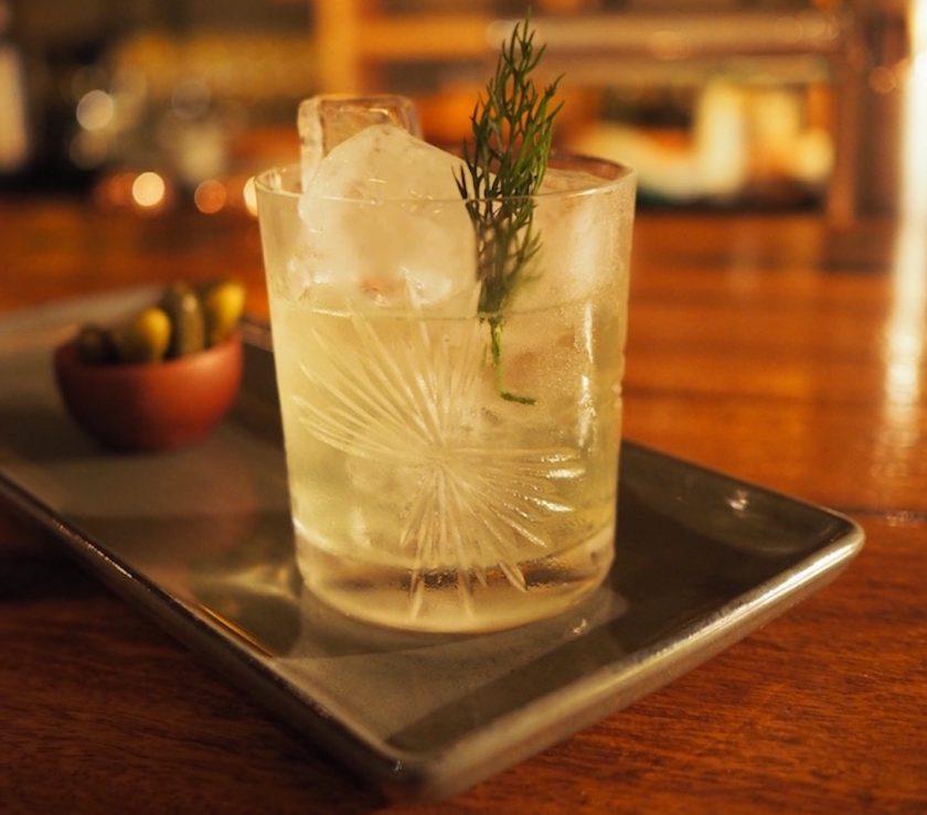 norsk dor cocktail