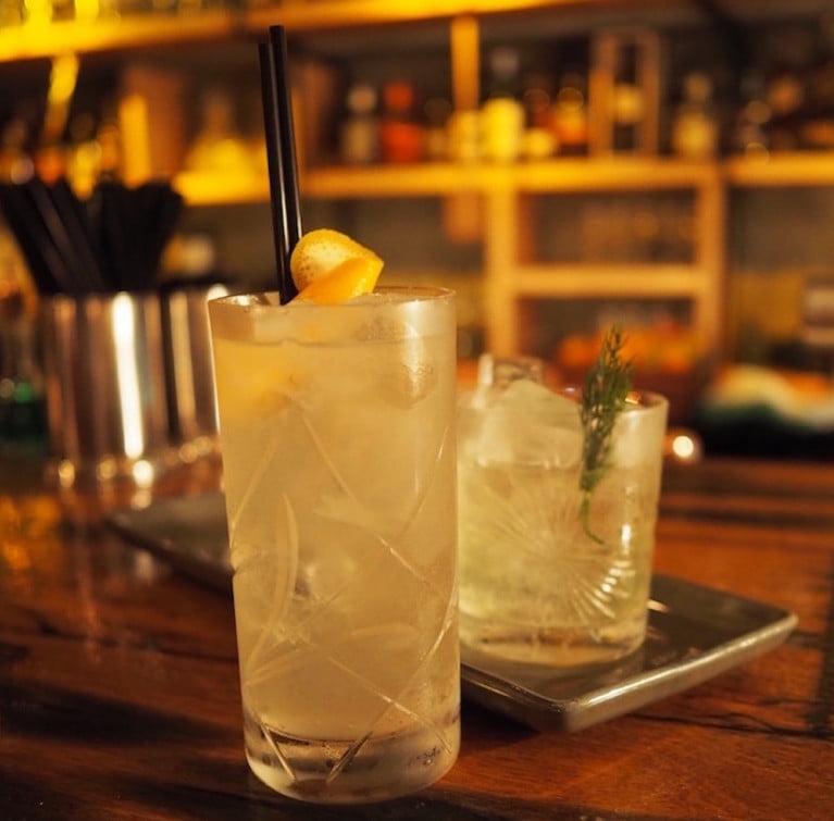 norsk dor cocktails