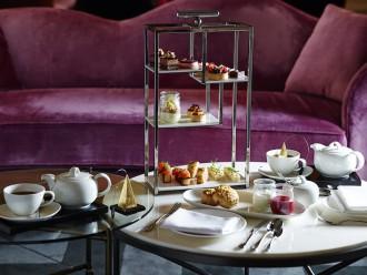 Wilmot high tea Primus Hotel