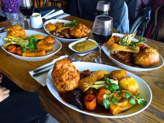 Watson's Bay Sunday Roast Pork