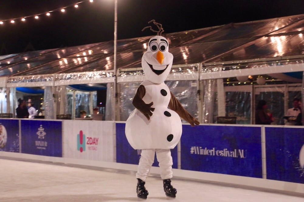 Winter-Festival-Olaf