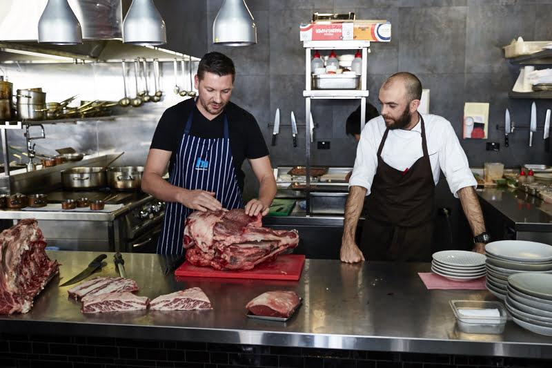 meat cuts - head