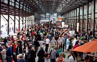 Sydney Farmers Markets Carriageworks