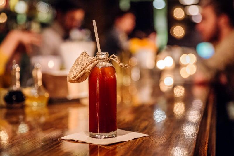 Kittyhawk - cocktail