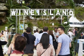 Wine Island 2018