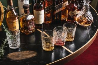 rye july the glenmore whiskey