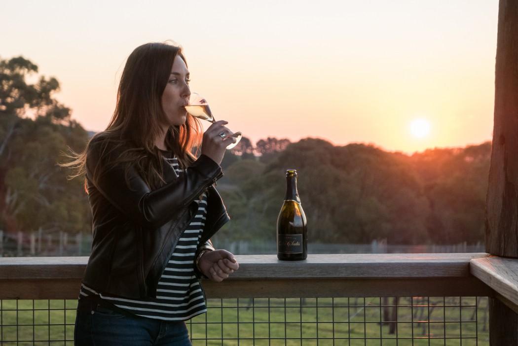 Orange Wine Festival - Sunset and Wine