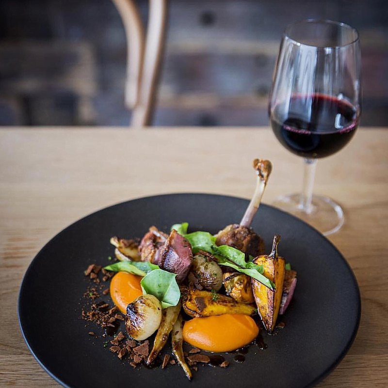 healthy-sydney-dinner-drakes-eatery