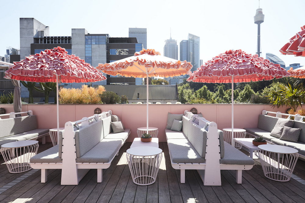 39 Best Rooftop Bars In Sydney