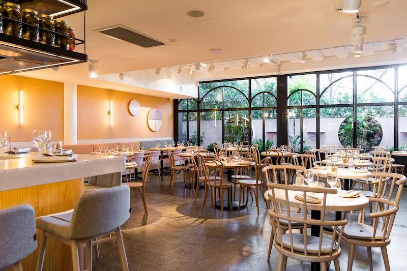 Nour Restaurant