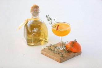 Patrón cocktails
