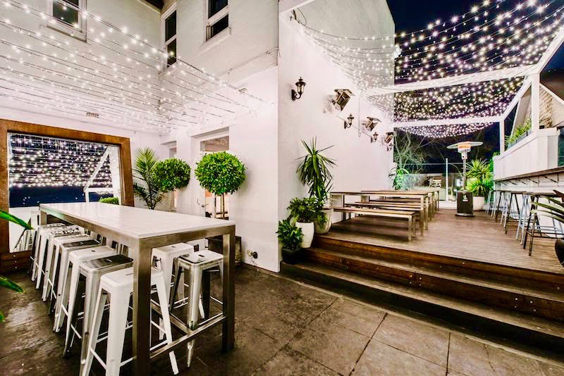 sydney rooftop bars the horse surry hills
