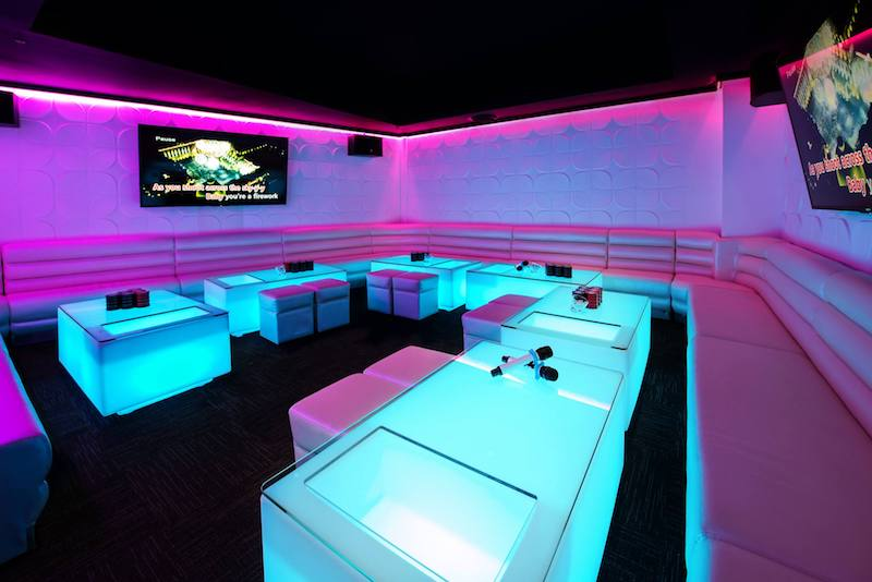Karaoke Bars Private Rooms Sydney