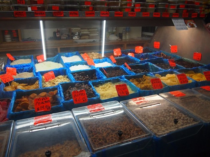 Flavourhood Tours - Coburg Market