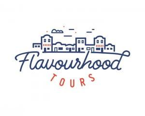 Flavourhood Tours Logo