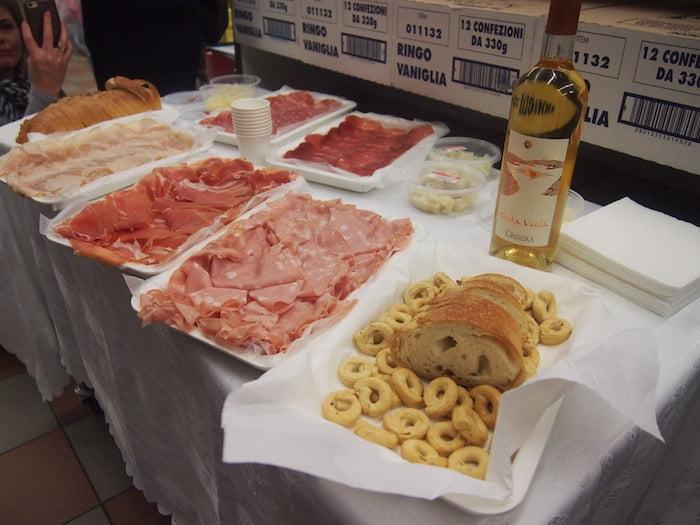 Flavourhood Tours - Mediterranean Wholesalers food