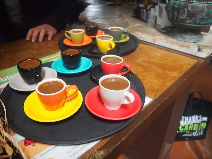 Flavourhood Tours - Vasili's Garden Coffee